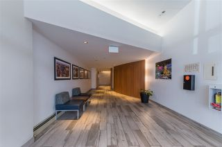 """Photo 2: 511 555 ABBOTT Street in Vancouver: Downtown VW Condo for sale in """"PARIS PLACE"""" (Vancouver West)  : MLS®# R2565029"""