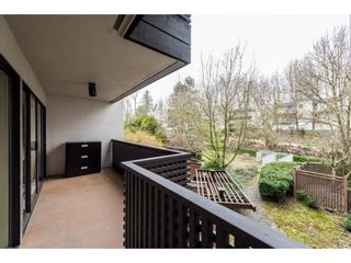 """Photo 2: 203 1945 WOODWAY Place in Burnaby: Brentwood Park Condo for sale in """"Hillside Terrace"""" (Burnaby North)  : MLS®# R2249414"""