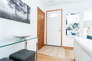 Photo 2: 472 London Street in Winnipeg: East Kildonan Residential for sale (3B)  : MLS®# 1810214