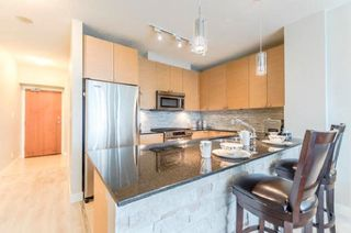 "Photo 16: 2305 110 BREW Street in Port Moody: Port Moody Centre Condo for sale in ""ARIA"" : MLS®# R2211306"