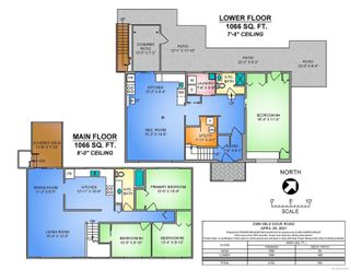Photo 9: 2355 Wild Dove Rd in : Na Diver Lake House for sale (Nanaimo)  : MLS®# 874167