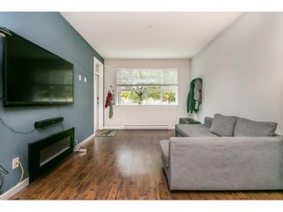 "Photo 9: 102 18755 68 Avenue in Surrey: Clayton Condo for sale in ""Compass"" (Cloverdale)  : MLS®# R2623804"