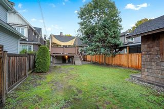 Photo 39: 2655 WATERLOO Street in Vancouver: Kitsilano House for sale (Vancouver West)  : MLS®# R2619152