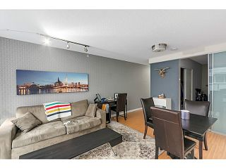 "Photo 6: 515 168 POWELL Street in Vancouver: Downtown VE Condo for sale in ""THE SMART"" (Vancouver East)  : MLS®# V1105098"