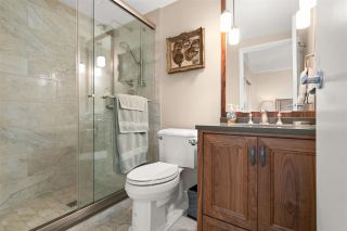 Photo 21: 702 588 BROUGHTON STREET in Vancouver: Coal Harbour Condo for sale (Vancouver West)  : MLS®# R2575950