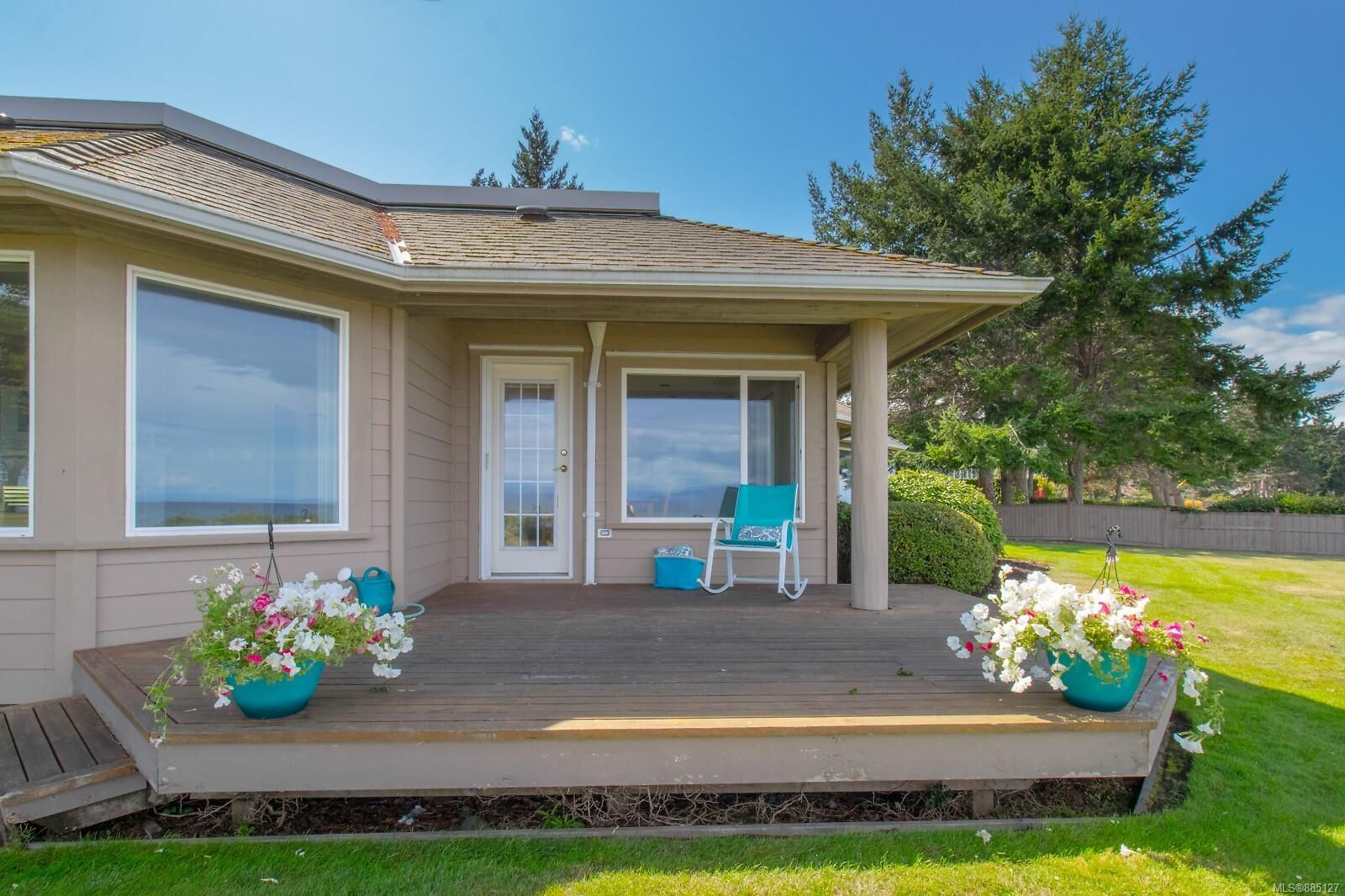 Photo 42: Photos: 26 529 Johnstone Rd in : PQ French Creek Row/Townhouse for sale (Parksville/Qualicum)  : MLS®# 885127