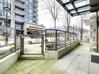 "Photo 17: 104 2738 LIBRARY Lane in North Vancouver: Lynn Valley Condo for sale in ""The Residences at Lynn Valley"" : MLS®# R2547486"