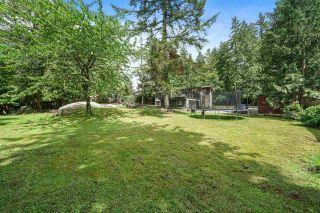 "Photo 23: 11571 284 Street in Maple Ridge: Whonnock House for sale in ""Whonnock Estates"" : MLS®# R2590673"