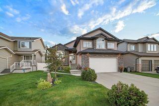 Photo 45: 507 Grandin Drive: Morinville House for sale : MLS®# E4262837