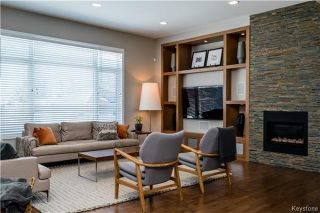 Photo 5: 25 HIGH MEADOW Drive: East St Paul Residential for sale (3P)  : MLS®# 1805509