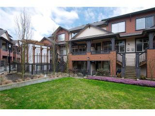 """Photo 8: 38 19478 65TH Avenue in Surrey: Clayton Condo for sale in """"Sunset Grove"""" (Cloverdale)  : MLS®# F1406717"""