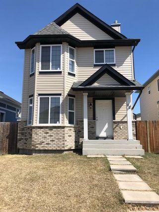 Main Photo: 62 Saddlemont Close NE in Calgary: Saddle Ridge Detached for sale : MLS®# A1146955