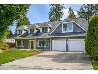 Photo 1: 4662 197 Street in Langley: Langley City House for sale : MLS®# R2561402