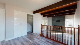 Photo 23: 338 GRAND MEADOW Crescent in Edmonton: Zone 29 House for sale : MLS®# E4260866