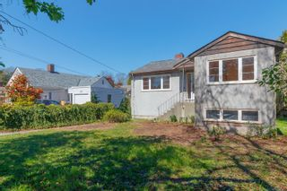 Photo 2: 1266 Reynolds Rd in : SE Maplewood House for sale (Saanich East)  : MLS®# 873259