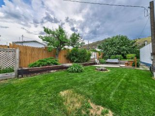 Photo 18: 6579 BUIE STREET in Kamloops: Cherry Creek/Savona House for sale : MLS®# 161476
