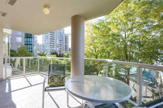 """Photo 9: 409 1196 PIPELINE Road in Coquitlam: North Coquitlam Condo for sale in """"THE HUDSON"""" : MLS®# R2412696"""