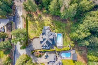 Photo 9: 3151 SUNNYSIDE Road: Anmore House for sale (Port Moody)  : MLS®# R2550201