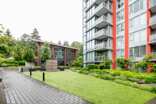 """Photo 19: 406 3263 PIERVIEW Crescent in Vancouver: South Marine Condo for sale in """"Rhythm"""" (Vancouver East)  : MLS®# R2480394"""