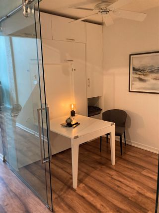 """Photo 26: 309 27 ALEXANDER Street in Vancouver: Downtown VE Condo for sale in """"ALEXIS"""" (Vancouver East)  : MLS®# R2584702"""