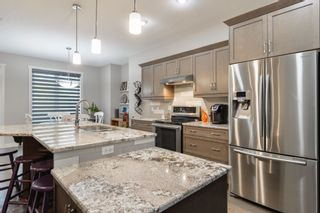 Photo 6: 7719 GETTY Wynd in Edmonton: Zone 58 House for sale : MLS®# E4248773