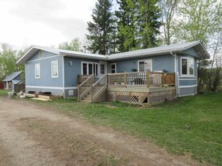 Photo 1: 63202 RR 194: Rural Thorhild County House for sale : MLS®# E4246203