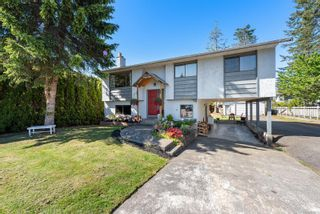 Photo 2: 4639 Macintyre Ave in : CV Courtenay East House for sale (Comox Valley)  : MLS®# 876078