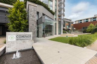 """Photo 31: 1907 680 SEYLYNN Crescent in North Vancouver: Lynnmour Condo for sale in """"Compass at Seylynn Village"""" : MLS®# R2595241"""
