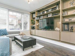 Photo 11: 109 Hamilton Street in Toronto: South Riverdale House (2-Storey) for sale (Toronto E01)  : MLS®# E4098157