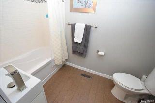 Photo 14: 297 Knowles Avenue in Winnipeg: North Kildonan Residential for sale (3G)  : MLS®# 1809527