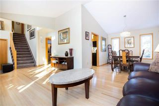 Photo 3: 71 Morning Glory in Winnipeg: Residential for sale : MLS®# 	1902977