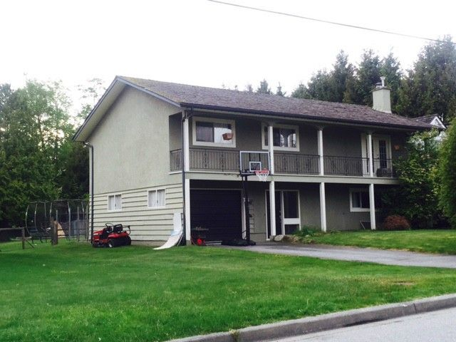 Main Photo: 1561 PHOENIX Street: White Rock House for sale (South Surrey White Rock)  : MLS®# F1439926
