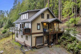 Photo 30: 407 CAMPBELL BAY Road: Mayne Island House for sale (Islands-Van. & Gulf)  : MLS®# R2531288