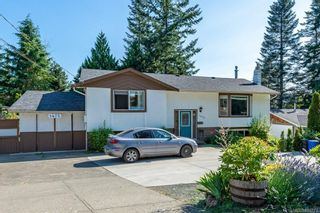 Photo 2: 1475 Hillside Ave in : CV Comox (Town of) House for sale (Comox Valley)  : MLS®# 882273