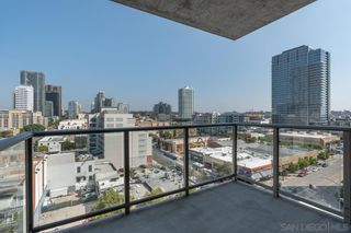 Photo 7: DOWNTOWN Condo for rent : 1 bedrooms : 800 The Mark Ln #1002 in San Diego