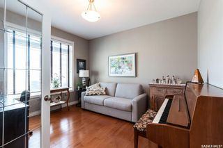Photo 4: 111 201 Cartwright Terrace in Saskatoon: The Willows Residential for sale : MLS®# SK851519