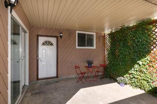Photo 40: 338 GRAND MEADOW Crescent in Edmonton: Zone 29 House for sale : MLS®# E4260866