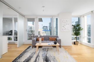 Photo 2: 1707 565 SMITHE STREET in Vancouver: Downtown VW Condo for sale (Vancouver West)  : MLS®# R2505177