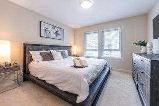 """Photo 10: 3 8000 BOWCOCK Road in Richmond: Garden City Townhouse for sale in """"Cavatina"""" : MLS®# R2615716"""