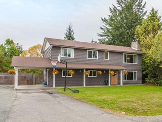 Photo 1: 1601 Dalmatian Dr in : PQ French Creek House for sale (Parksville/Qualicum)  : MLS®# 858473