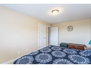"""Photo 24: 31 36260 MCKEE Road in Abbotsford: Abbotsford East Townhouse for sale in """"King's Gate"""" : MLS®# R2552290"""