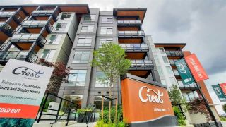 FEATURED LISTING: 307 - 108 8TH Street East North Vancouver