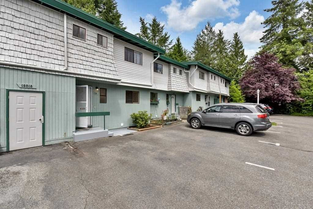 Main Photo: 78 10818 152ND STREET in Surrey: Guildford Townhouse for sale (North Surrey)  : MLS®# R2589468