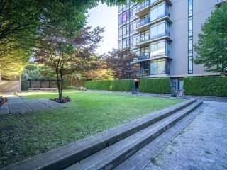 Photo 29: 1101 1468 W 14TH Avenue in Vancouver: Fairview VW Condo for sale (Vancouver West)  : MLS®# R2608942