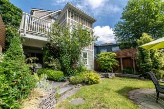 Photo 18: 1566-1568 E 11TH AVENUE in Vancouver: Grandview Woodland House for sale (Vancouver East)  : MLS®# R2373650