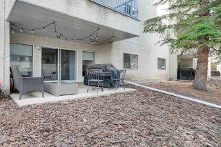 Photo 16: 104 11915 106 Avenue in Edmonton: Zone 08 Condo for sale : MLS®# E4241406