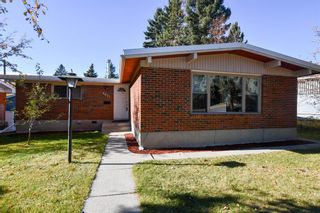 Main Photo: 4931 Brisebois Drive NW in Calgary: Brentwood Detached for sale : MLS®# A1156079