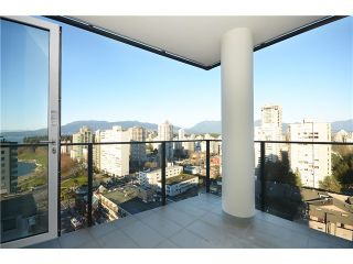 Photo 14: 1501 1221 Bidwell Street in Vancouver: West End VW Condo for sale (Vancouver West)  : MLS®# V1068369