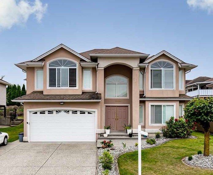 Main Photo: 31268 WAGNER Avenue in Abbotsford: Abbotsford West House for sale : MLS®# R2493733