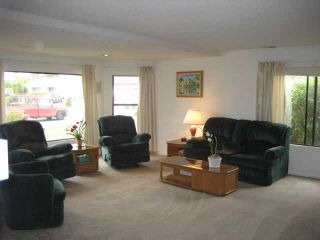 Photo 2: MIRA MESA Residential for sale : 4 bedrooms : 9056 CADE TER in San Diego